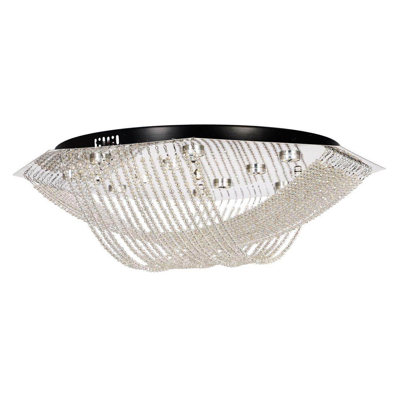 Купить со скидкой Потолочный светодиодный светильник Arti Lampadari Dante
