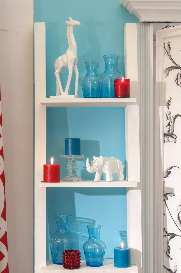 Фотография: Аксессуары в стиле Восточный, Квартира, Дома и квартиры – фото на InMyRoom.ru