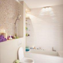 Фото из портфолио Дизайн квартиры для молодой семьи в г.Тюмень – фотографии дизайна интерьеров на INMYROOM