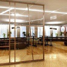 Фото из портфолио Общественные интерьеры. Офисы – фотографии дизайна интерьеров на INMYROOM