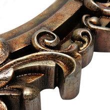 Фото из портфолио Зеркало в резной раме. – фотографии дизайна интерьеров на INMYROOM