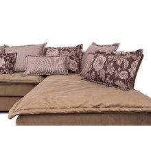 Угловой диван бренерра