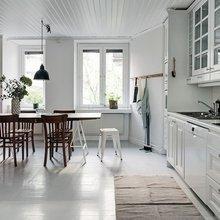 Фото из портфолио Rosengatan 7, Linnéstaden – фотографии дизайна интерьеров на INMYROOM