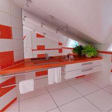 Фото из портфолио 3D MAX – фотографии дизайна интерьеров на InMyRoom.ru