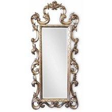 "Зеркало напольное ""Firenze Silver"""