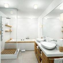 Фотография: Ванная в стиле Эко, Декор интерьера, Квартира, Дом – фото на InMyRoom.ru