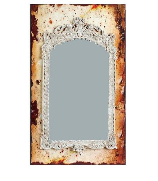 Настенное зеркало Baroque