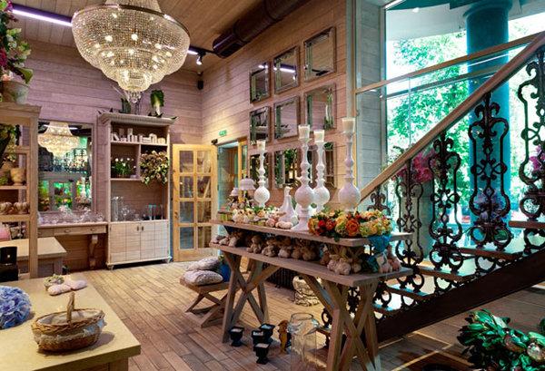 Фотография: Прочее в стиле Прованс и Кантри, Декор интерьера, Мебель и свет – фото на InMyRoom.ru