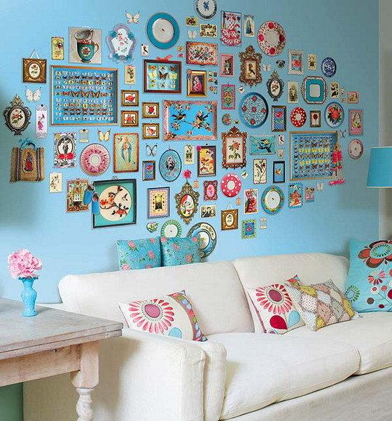 Фотография: Декор в стиле , Декор интерьера, Дизайн интерьера, Цвет в интерьере, Dulux, ColourFutures, Akzonobel – фото на InMyRoom.ru