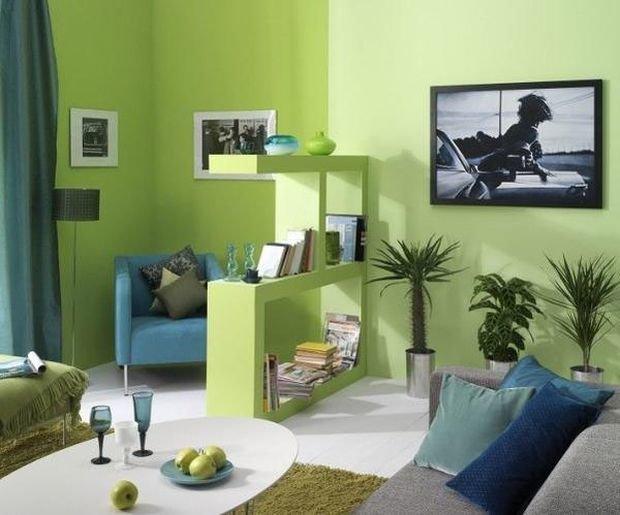 Фотография: Ванная в стиле Лофт, Декор интерьера, Квартира, Дом, Декор, Зеленый – фото на InMyRoom.ru