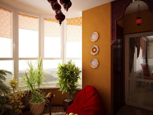 Фото из портфолио Роскошный ампир. – фотографии дизайна интерьеров на INMYROOM