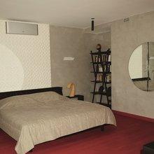Фото из портфолио Квартира для мужчины с тонким вкусом – фотографии дизайна интерьеров на INMYROOM