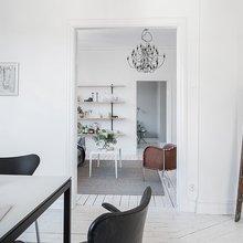 Фото из портфолио Hvitfeldtsgatan 13, Kungshöjd – фотографии дизайна интерьеров на InMyRoom.ru