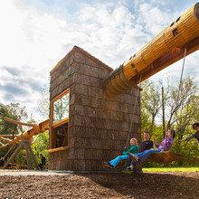 Фотография: Архитектура в стиле , Ландшафт, Стиль жизни – фото на InMyRoom.ru