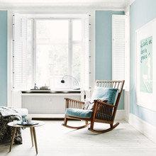 Фото из портфолио Датский стиль: квартира для семейства – фотографии дизайна интерьеров на INMYROOM