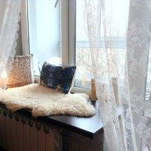 Фото из портфолио Как выжать максимум из 30 квадратных метров: пример из Москвы – фотографии дизайна интерьеров на InMyRoom.ru