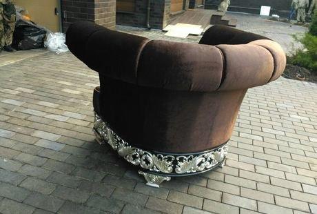 Продам дизайнерское кресло 45000