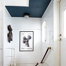 """Фото из портфолио """"Плавучий дом"""" – фотографии дизайна интерьеров на INMYROOM"""
