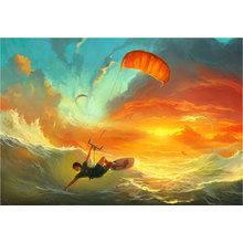Принт «Lords of Wind» by Артём [RHADS] Чебоха