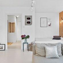 Фото из портфолио Skytteholmsvägen 5 A – фотографии дизайна интерьеров на InMyRoom.ru