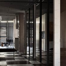 Фото из портфолио Квартира для Космополита – фотографии дизайна интерьеров на InMyRoom.ru