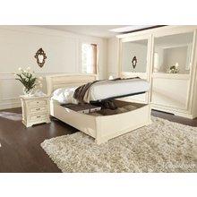 Итальянская спальня Venere avorio
