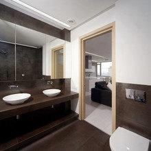 Фото из портфолио Индивидуальный подход – фотографии дизайна интерьеров на INMYROOM