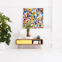 Фото из портфолио BILBAO – фотографии дизайна интерьеров на INMYROOM