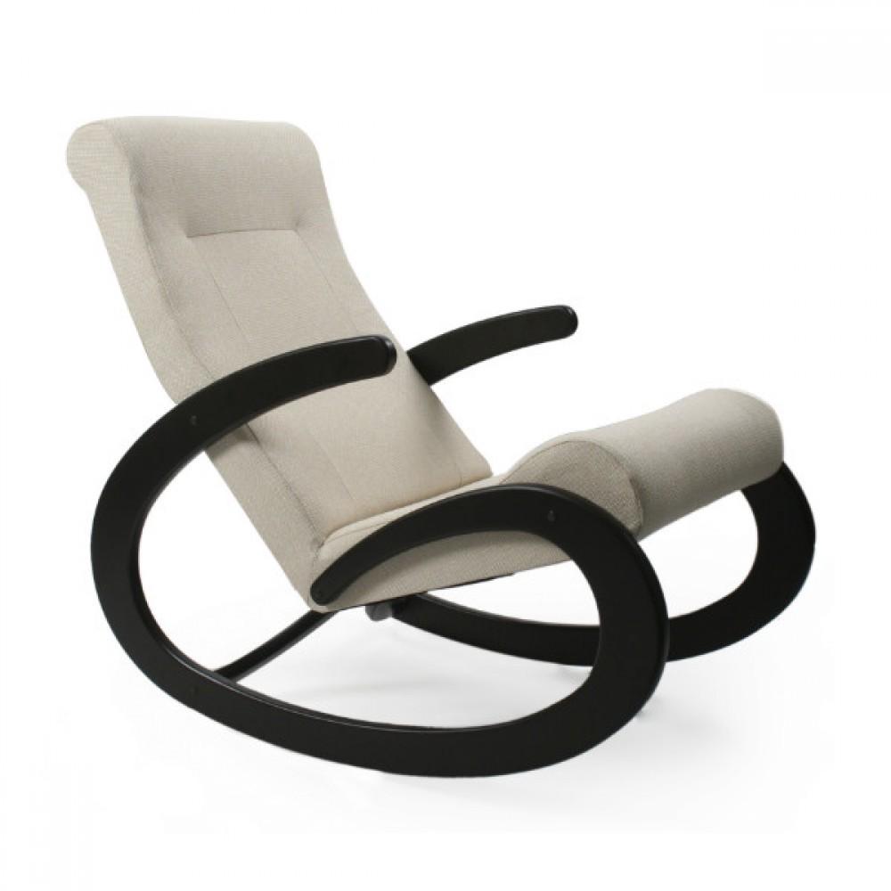 Кресло-качалка для отдыха комфорт 1