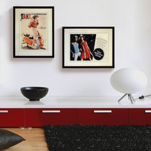 Фото из портфолио Fashion & Girls – фотографии дизайна интерьеров на INMYROOM