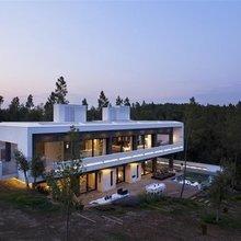 Фотография: Архитектура в стиле , Дом, Испания, Дома и квартиры – фото на InMyRoom.ru