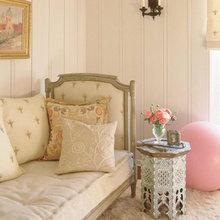 Фотография: Спальня в стиле Восточный, Дом, Дома и квартиры – фото на InMyRoom.ru