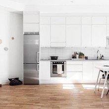 Фото из портфолио  Аndra långgatan 11, Гетеборг – фотографии дизайна интерьеров на INMYROOM