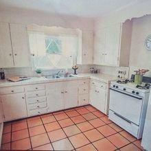 Фото из портфолио Старый дом на новый лад – фотографии дизайна интерьеров на InMyRoom.ru