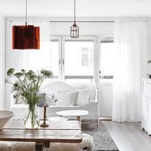 Фото из портфолио Götgatan 102  – фотографии дизайна интерьеров на InMyRoom.ru