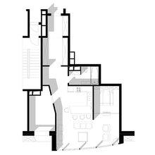 """Фото из портфолио 3-х комнатная квартира, Квартира в ЖК """"Кутузовская Ривьера"""".  – фотографии дизайна интерьеров на InMyRoom.ru"""