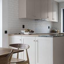 Фотография: Кухня и столовая в стиле Современный, Декор интерьера, Декор, Розовый – фото на InMyRoom.ru