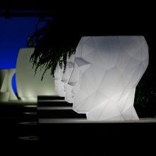 Фотография: Ландшафт в стиле Современный, Декор интерьера, Освещение, Мебель и свет, Дача, Cosmorelax – фото на InMyRoom.ru
