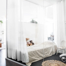 Фото из портфолио SICKLA KANALGATA 45 – фотографии дизайна интерьеров на INMYROOM