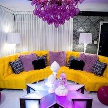 Фотография: Гостиная в стиле Эклектика, Декор интерьера, Квартира, Дом, Декор – фото на InMyRoom.ru