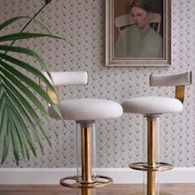 Фотография: Мебель и свет в стиле Современный, Эклектика, Декор интерьера, Декор дома, Обои, Стены – фото на InMyRoom.ru