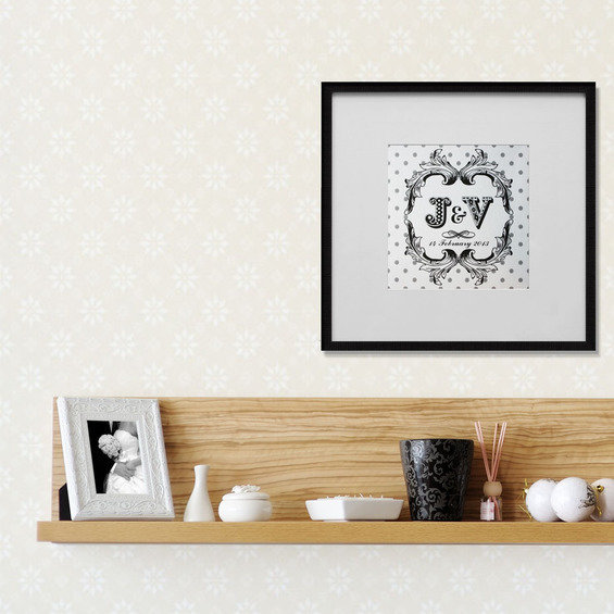 Фотография:  в стиле , Декор интерьера, Декор дома, Картина – фото на InMyRoom.ru