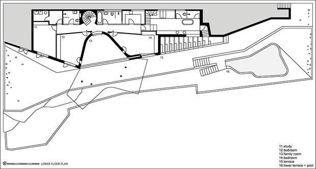 Фотография: Планировки в стиле , Дом, Австралия, Дома и квартиры – фото на InMyRoom.ru