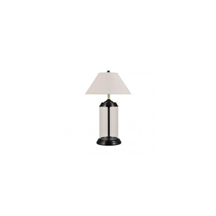 Настольная лампа Flask Table Lamp