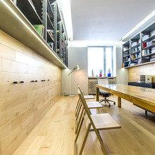 Фотография: Офис в стиле Современный, Эко, Гостиная, Декор интерьера, Интерьер комнат – фото на InMyRoom.ru