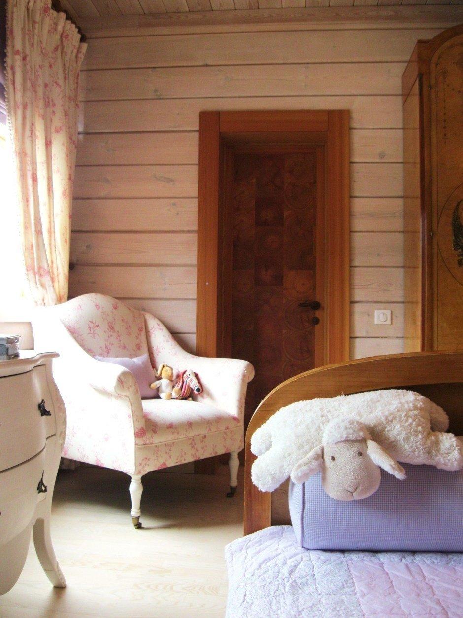 Фотография: Детская в стиле , Дом, Интерьер комнат, Проект недели – фото на InMyRoom.ru