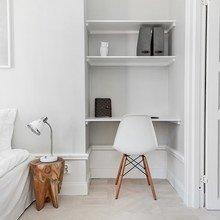 Фото из портфолио Fleminggatan 32 – фотографии дизайна интерьеров на INMYROOM
