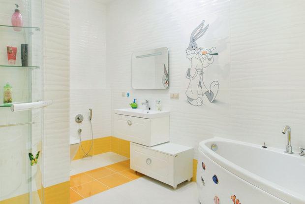 Фото из портфолио КП Здравница – фотографии дизайна интерьеров на INMYROOM