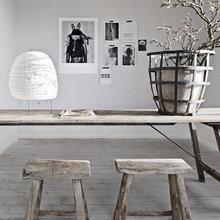 Фото из портфолио Pure swedish soul – фотографии дизайна интерьеров на INMYROOM