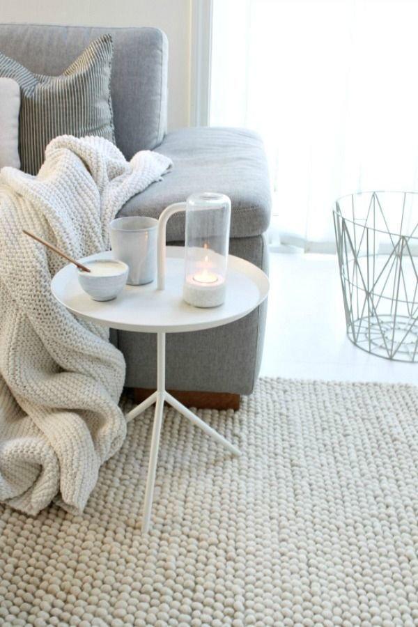 Фотография: Мебель и свет в стиле Лофт, Скандинавский, Стиль жизни, Советы – фото на INMYROOM